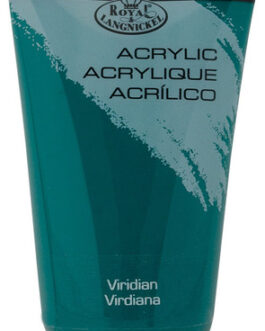 Akrüülvärv 75ml Essentials Viridian