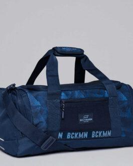 Spordikott – Õlakott Beckmann Blue Quartz