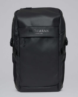 Koolikott – Seljakott Beckmann Street FLX Black 30-35 liitrit
